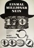Einmal Millionär sein