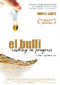 El Bulli - Cooking in Progress