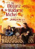 Eleganz der Madame Michel, Die