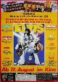 Elvis - the movie