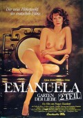 Emanuela 2. Teil - Garten der Liebe