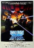Kampfstern Galactica 3: Ende einer Odysee