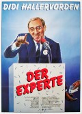 Experte, Der