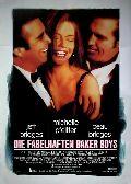 Fabelhaften Baker-Boys, Die
