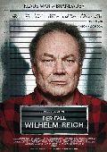 Fall Wilhelm Reich, Der