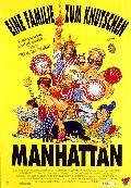 Familie zum Knutschen in Manhattan, Eine