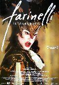 Farinelli - Il Castrato
