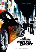 Fast and Furious 3 - Tokyo Drift