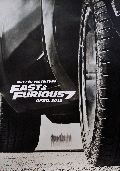 Fast & Furious 7 / Fast and Furious 7