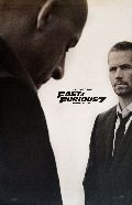 Fast and Furious 7 / Fast & Furious 7