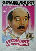 Ferdinand die Superglatze