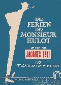 Ferien des Monsieur Hulot, Die