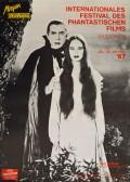 Festival des Phantastischen Films München 1987