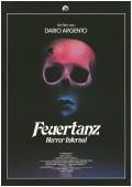 Horror Infernal / Feuertanz (Argento)