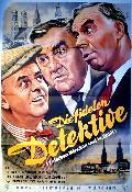 Fidelen Detektive, Die