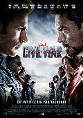 First Avenger: The Civil War