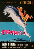 Flipper (Chuck Connors)