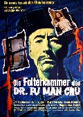 Folterkammer des Dr. Fu Man Chu, Die