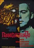 Frankenstein 70 - Das Ungeheuer mit der Feuerklaue