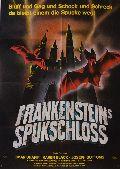 Frankensteins Spukschloss