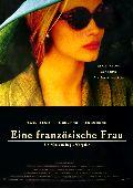 Französiche Frau, Eine