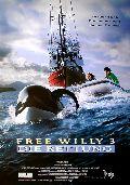 Free Willy 3 - Die Rettung