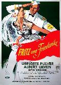 Fritz und Friederike