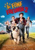 Fünf Freunde 2 / 5 Freunde 2