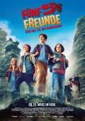 Fünf Freunde 5 / 5 Freunde 5 - Tal der Dinosaurier