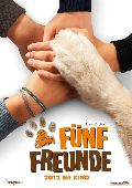 Fünf Freunde / 5 Freunde (2011)