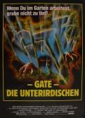 Gate - Die Unterirdischen