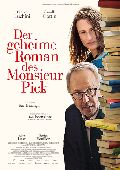 Geheime Roman des Monsieur Pick, Der