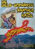 Gelb-Schwarze Pantherkatze, Die