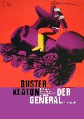 General, Der (Buster Keaton)