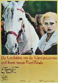 Geschichte von der Gänseprinzessin und ihrem treuen Pferd Falada, Die