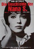 Geschichte der Nana S