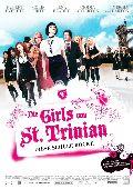 Girls von St. Trinian, Die