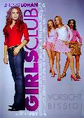 Girls Club - Vorsicht bissig / Mean Girls