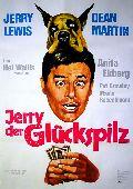 Jerry der Glückspilz / Alles um Anita / Hollywood or bust