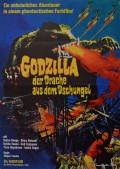 Godzilla - der Drache aus dem Dschungel