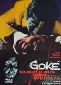 Goke - Vampir aus dem Weltall