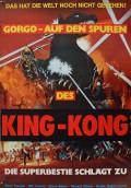 Gorgo - Auf den Spuren des King Kong