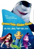 Grosse Haie - kleine Fische / Shark Tale