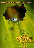 Grosse Krabbeln, Das / Bug's Life