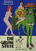 Grüne Stute, Die