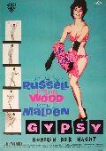 Gypsy - Königin der Nacht
