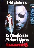 Halloween 5 - Rache des Michael Myers