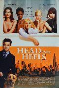 Hals über Kopf / Head over Heals