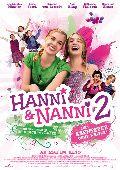 Hanni & Nanni 2 / Hanni und Nanni 2