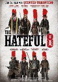 Hateful 8, The / Hateful Eight
